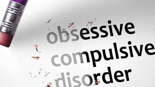 Tulburarea Obsesiv-Compulsiva