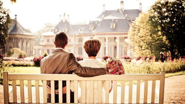 Atasamentul si fericirea in cuplu