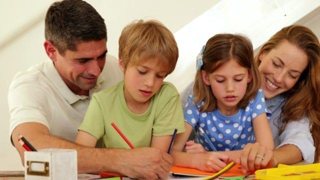 Sfaturi pentru a avea un copil cu o inteligenta emotionala crescuta