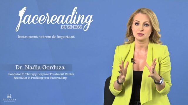 Facereading ajuta profesionistii din resurse umane