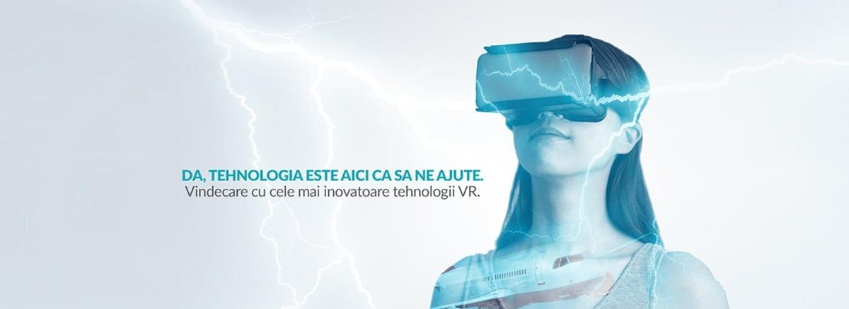 Terapiile virtuale ID Therapy