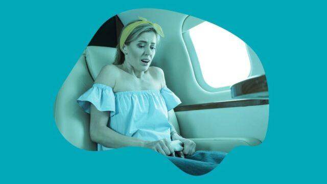 Treat your flight phobia