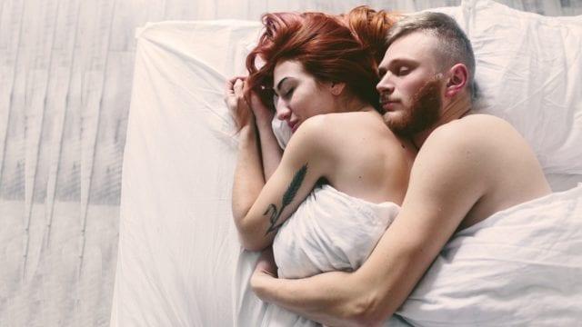 Viata sexuala: iata cum poate stresul sa o complice