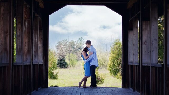 Tipuri de cupluri analizate de John Gottman