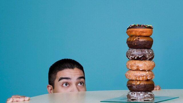 Tulburarea mancatului cu pofta excesiva: cum se manifesta