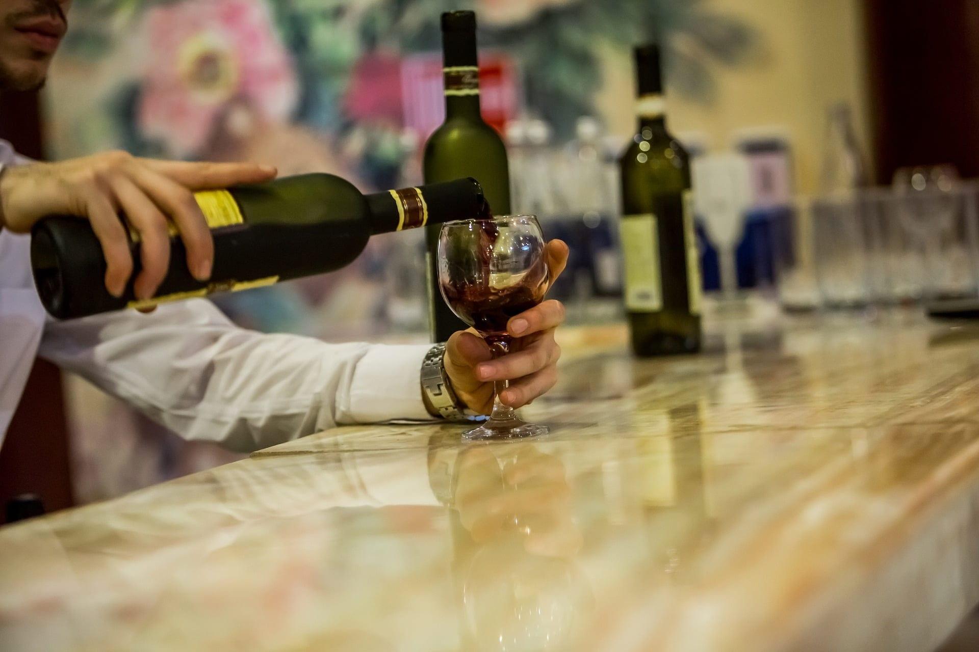 alcoolul semnalele dependentei