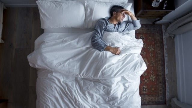 Strategii pentru gestionarea anxietatii de noapte