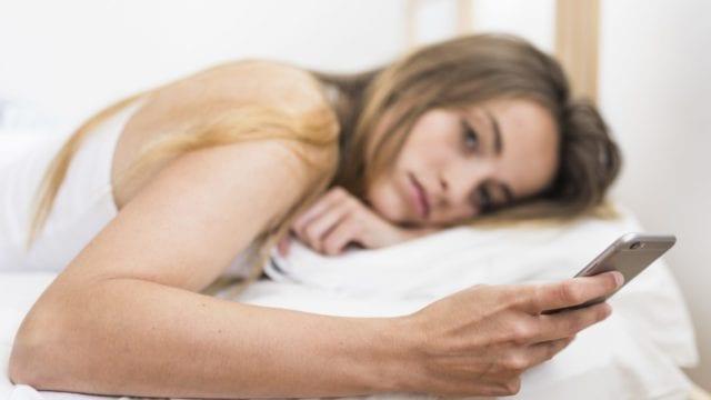 13 cele mai grave simptome anxietate sociala