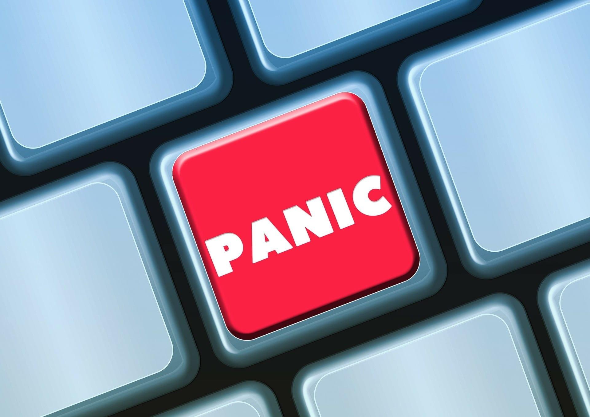 atacul de panica la munca cum il poti gestiona