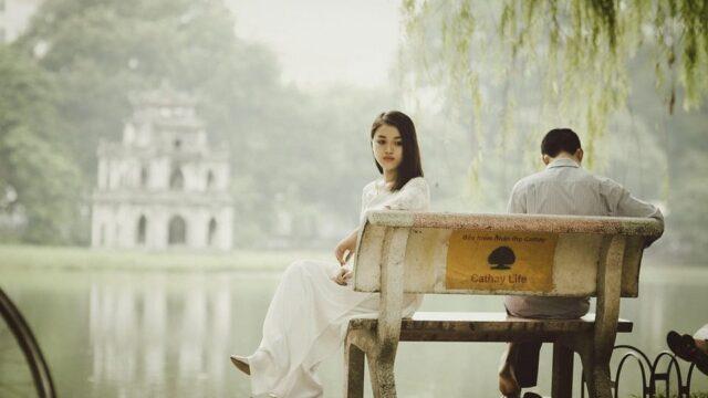 Nu renuntati la casatoria voastra