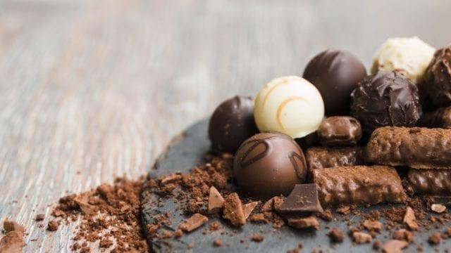 de ce simtim nevoia de ciocolata atunci cand suntem stresati
