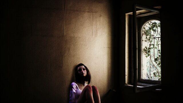 claustrofobia sau frica de spatii inchise
