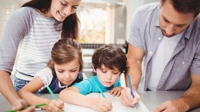 Abilitati pentru copii responsabili