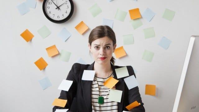 Cum sa elimini stresul din viata ta
