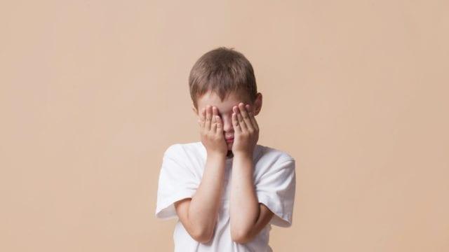 copilul tau sufera de depresie