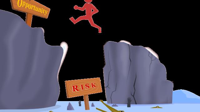 frica din spatele succesului