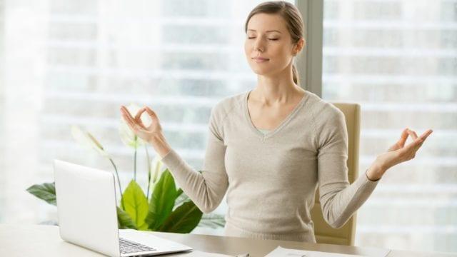 Mindfulness la locul de munca are beneficii
