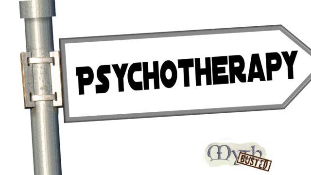 mituri importante psihoterapie
