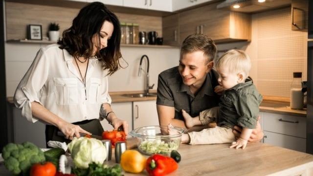 5 obiceiuri sanatoase pentru familii sanatoase