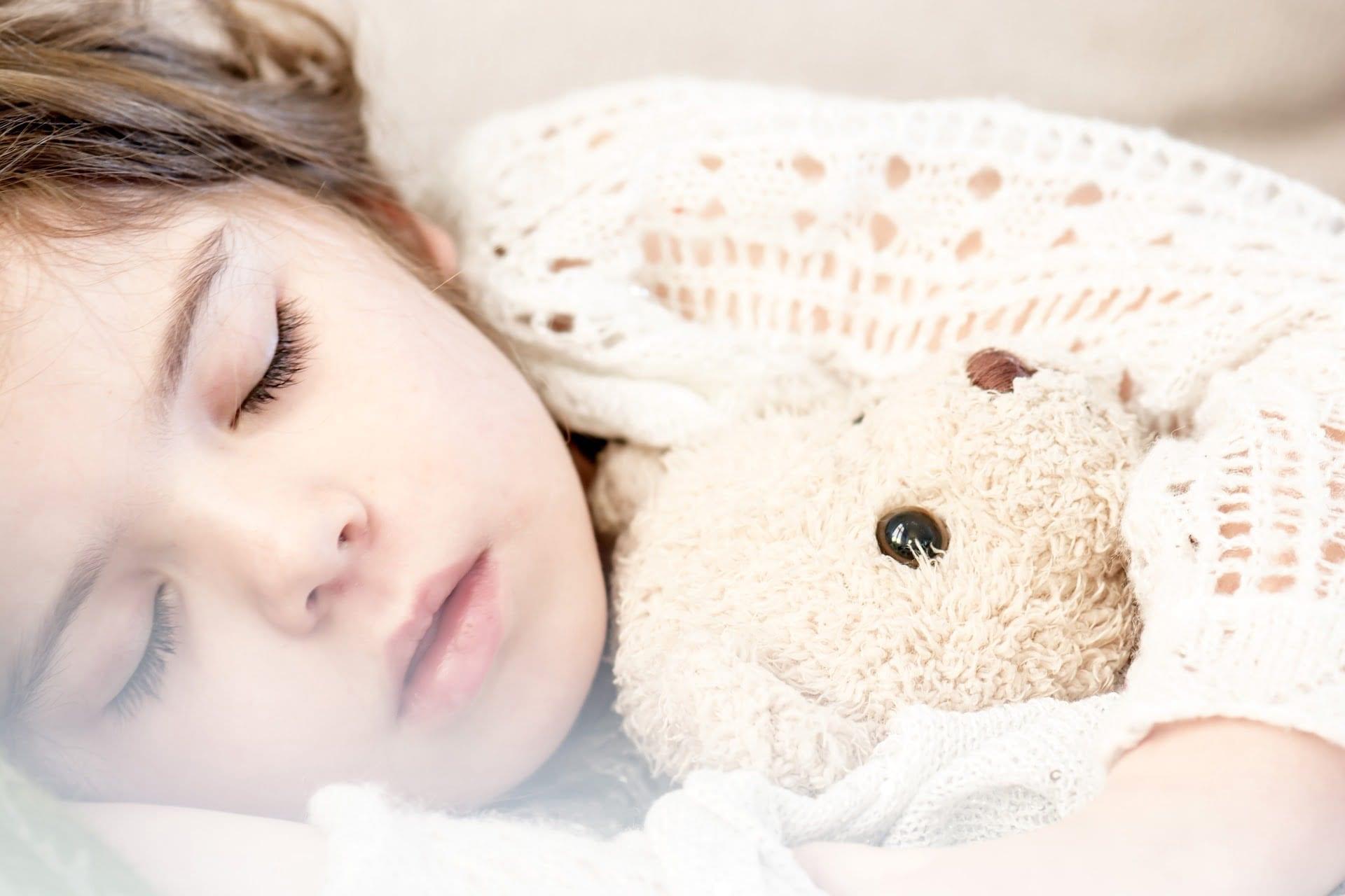 orele de somn ale prescolarilor
