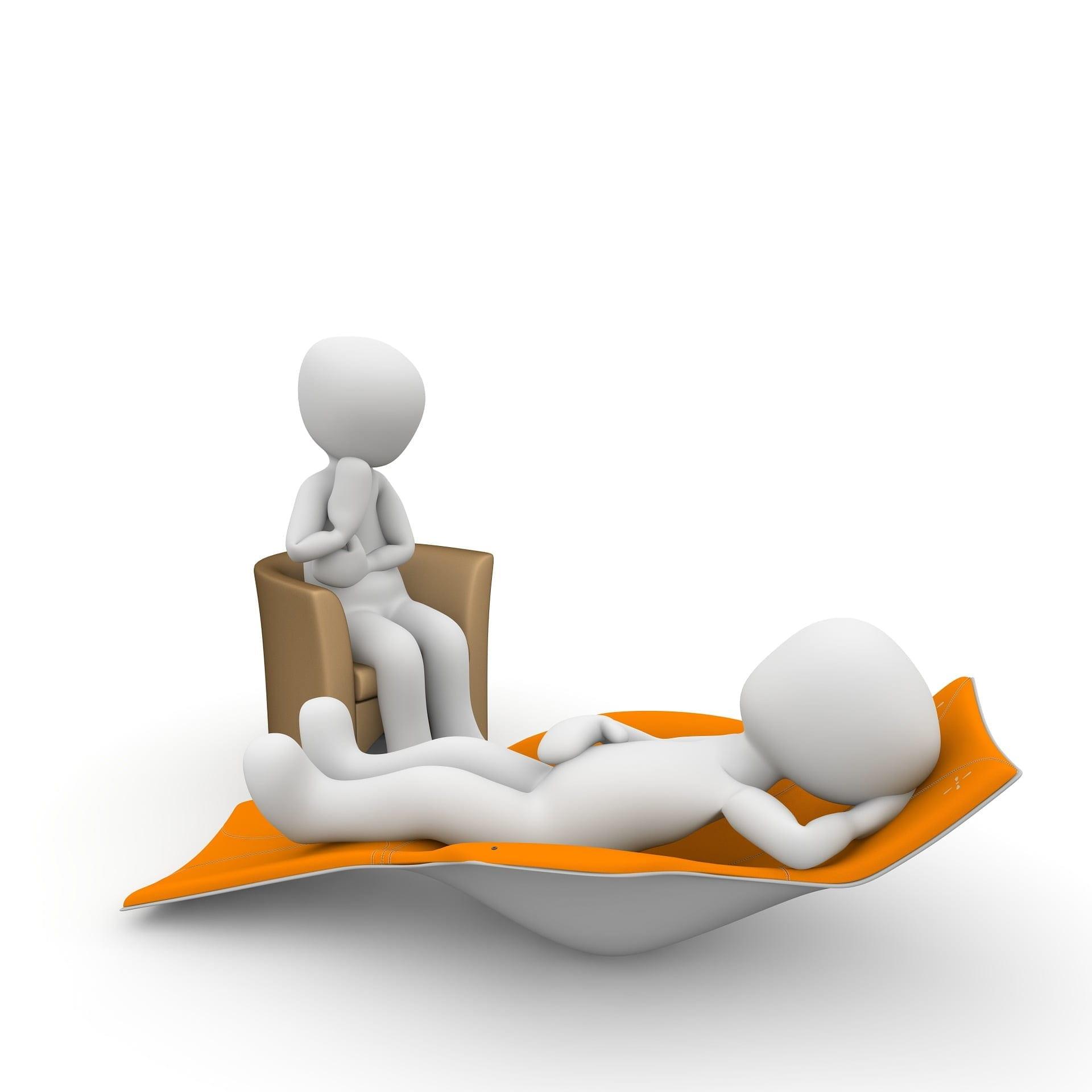 cum se desfasoara sedinta de psihoterapie
