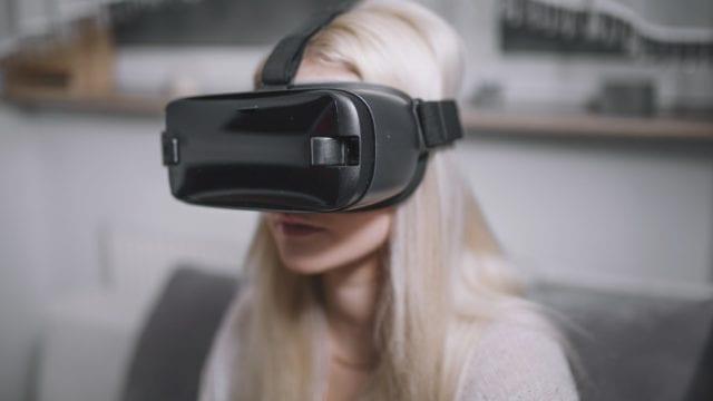 realitatea virtuala vindeca fobiile