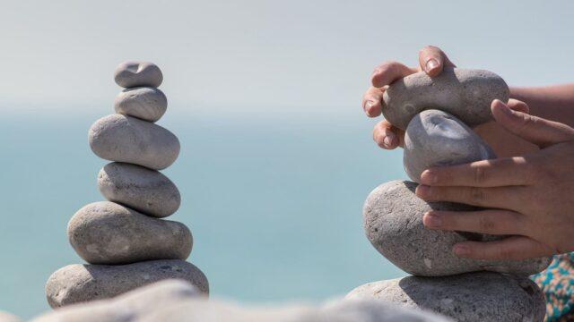 Tehnici de relaxare pentru diminuarea anxietatii