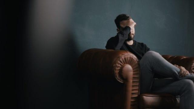 tulburarea de anxietate generalizata: simptome