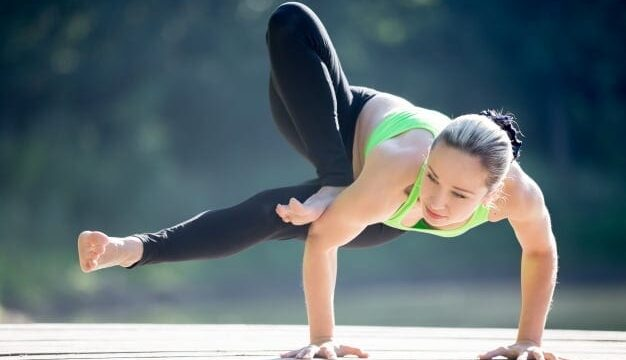 Tulburarea depresiva majora se trateaza prin yoga
