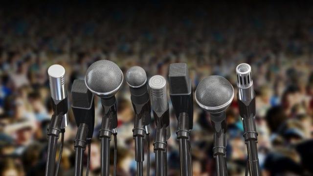 vorbitul in public - grafic