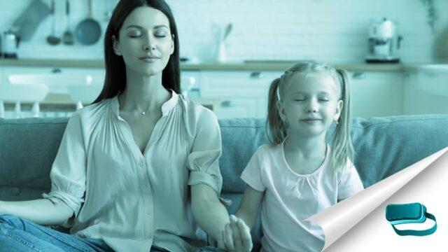Relaxare prin Respiratie Profunda Pediatrica 5×5