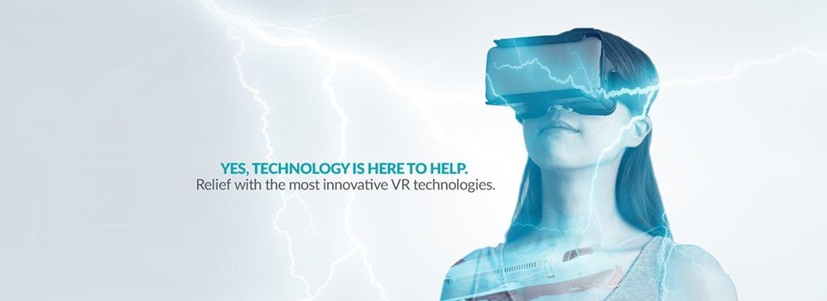 Virtual Reality Ps