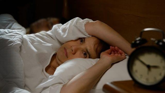 Cum poate rutina somnului sa afecteze sanatatea mintala?