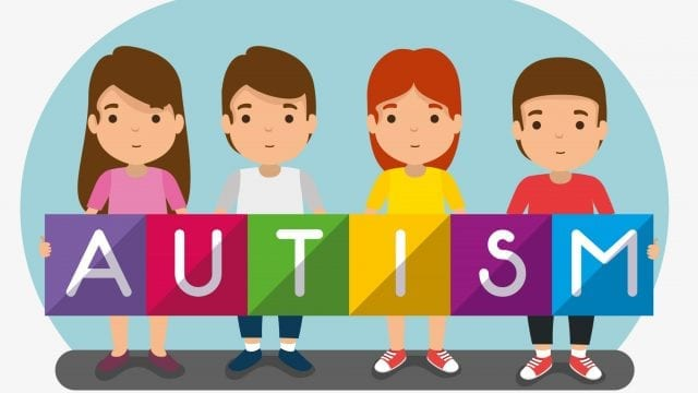 Este autismul genetic?