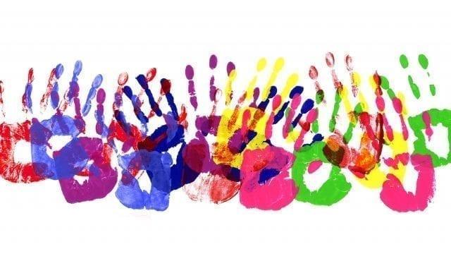 Cum sa vorbim cu copiii nostri despre diversitate rasiala si culturala?