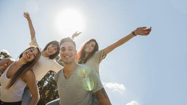 Cum sa ai prietenii mai apropiate si de ce ai nevoie de ele