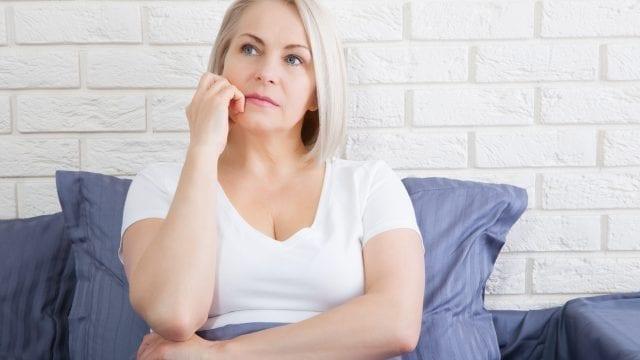 Menopauza si efectele sale asupra sanatatii mintale