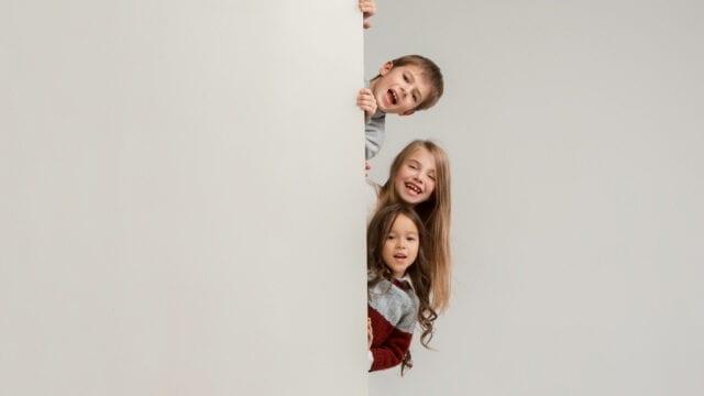 Cum pot personalitatile copiilor tai sa schimbe modul tau de parenting?
