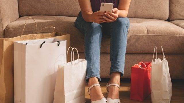 Diferenta dintre shopping-ul compulsiv si cel impulsiv