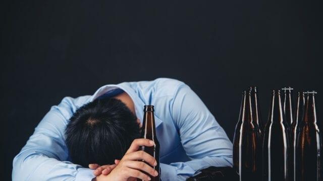 Abuzul de substante si depresia