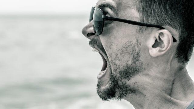 Rolul furiei in tulburarea de personalitate borderline