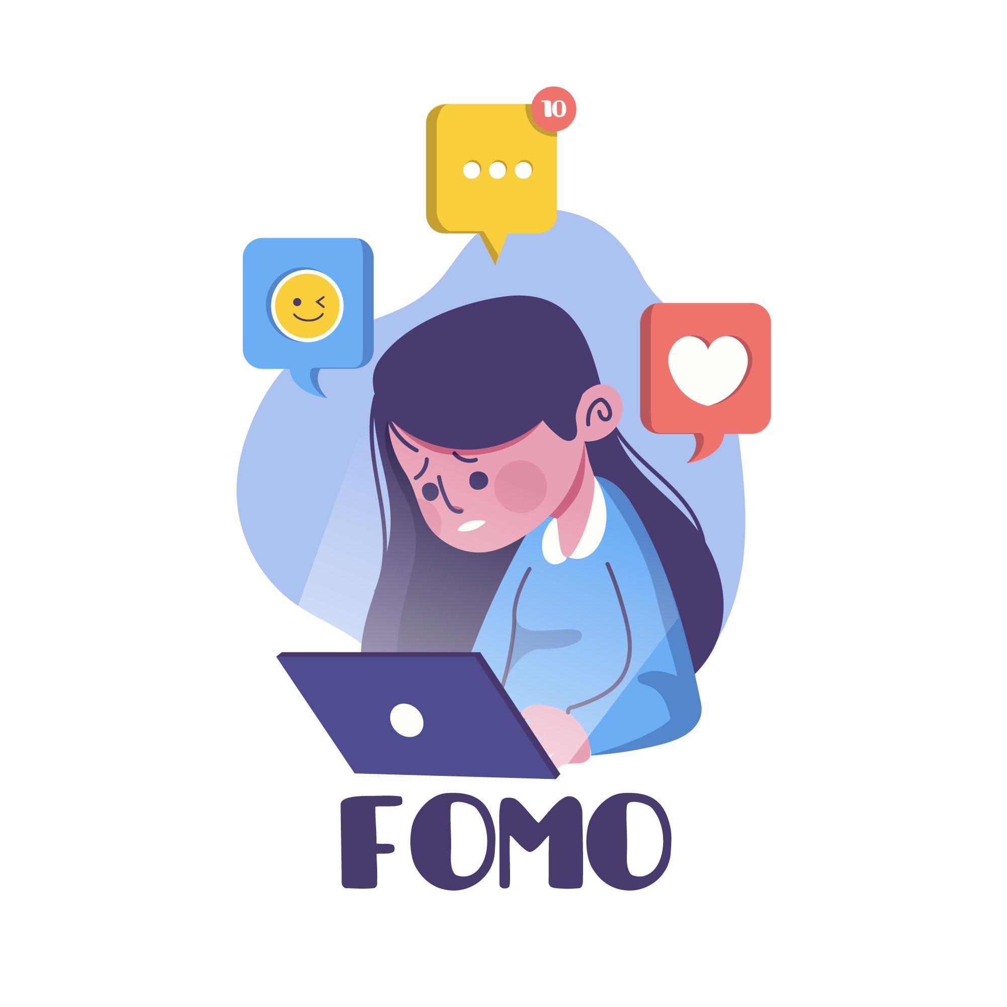 Tipurile de personalitate cele mai predispuse la FOMO (frica de a rata oportunitatea)