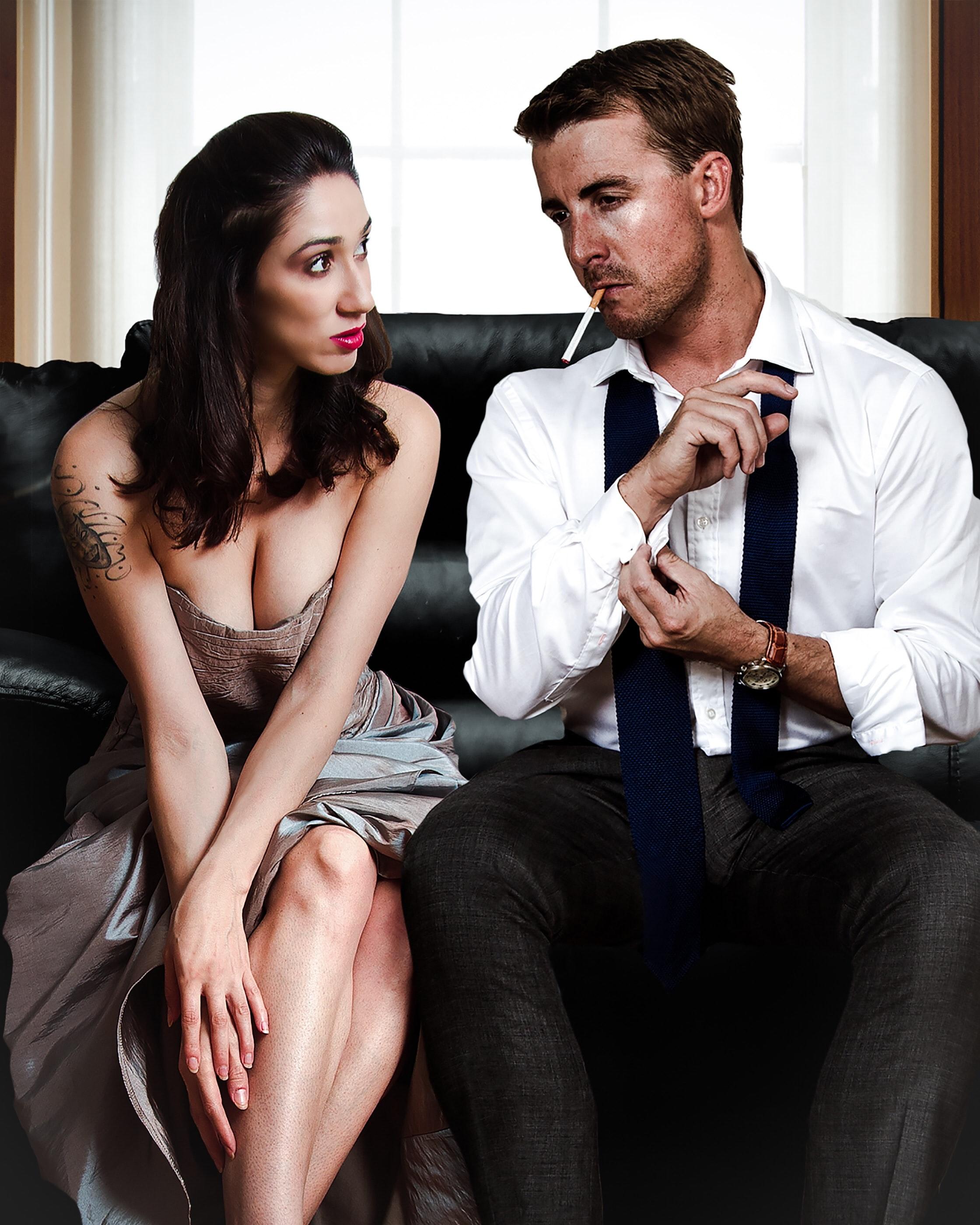 Cum se raporteaza narcisistii la interactiunile pe care le au in relatiile de cuplu?