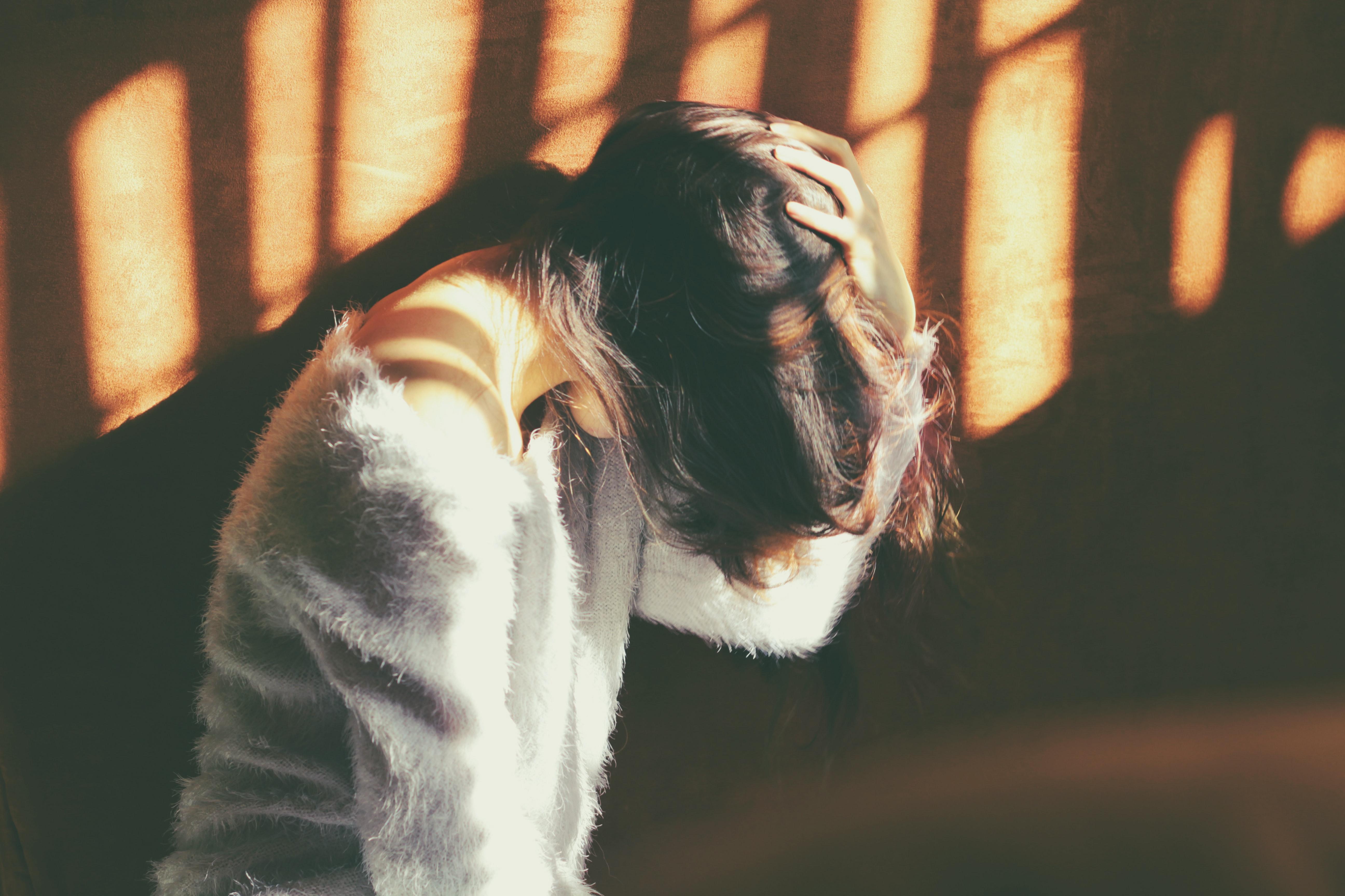 Ce poti face atunci cand te simti neajutorat?