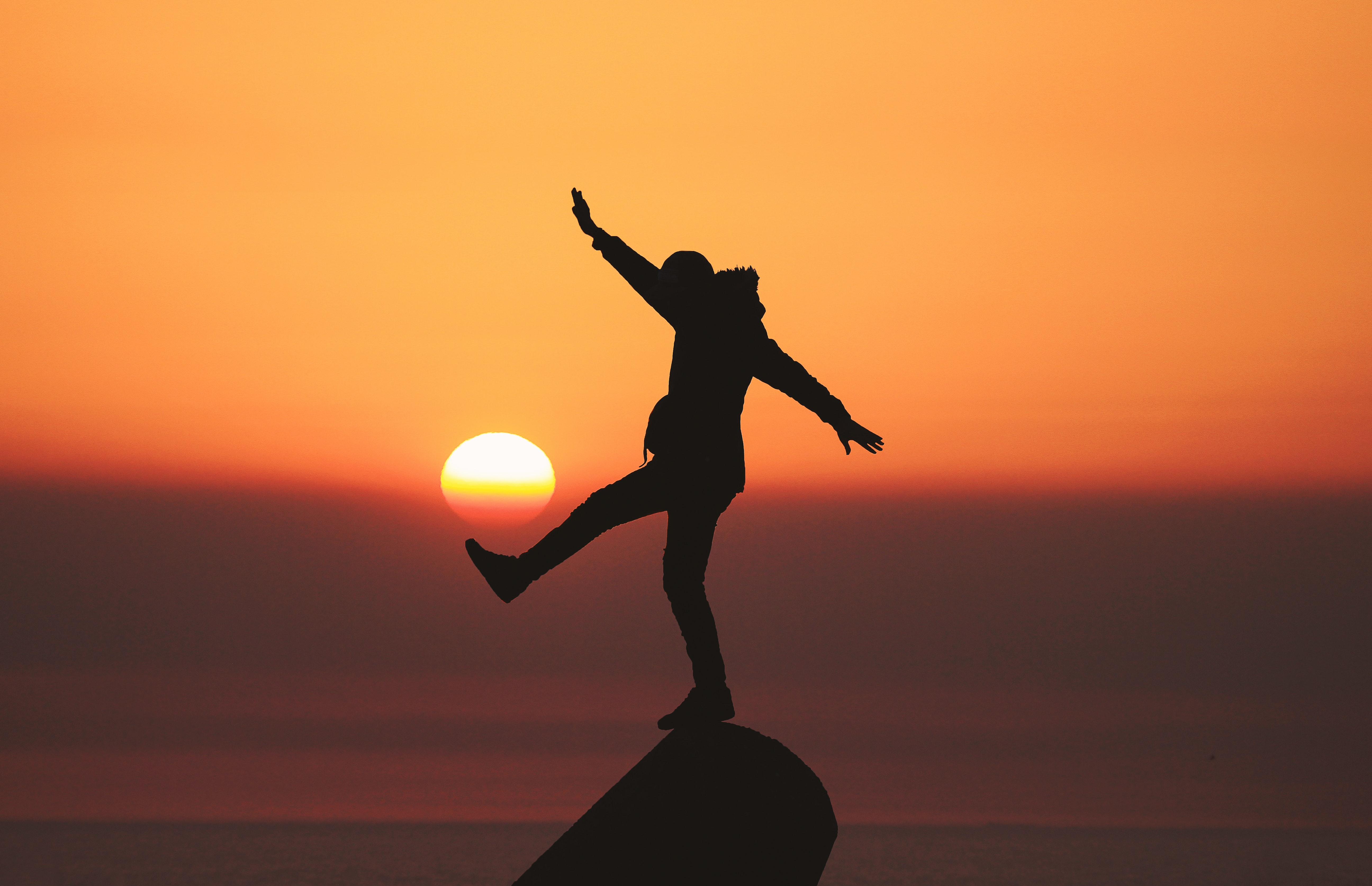 Cum sa iti gasesti scopul in viata?