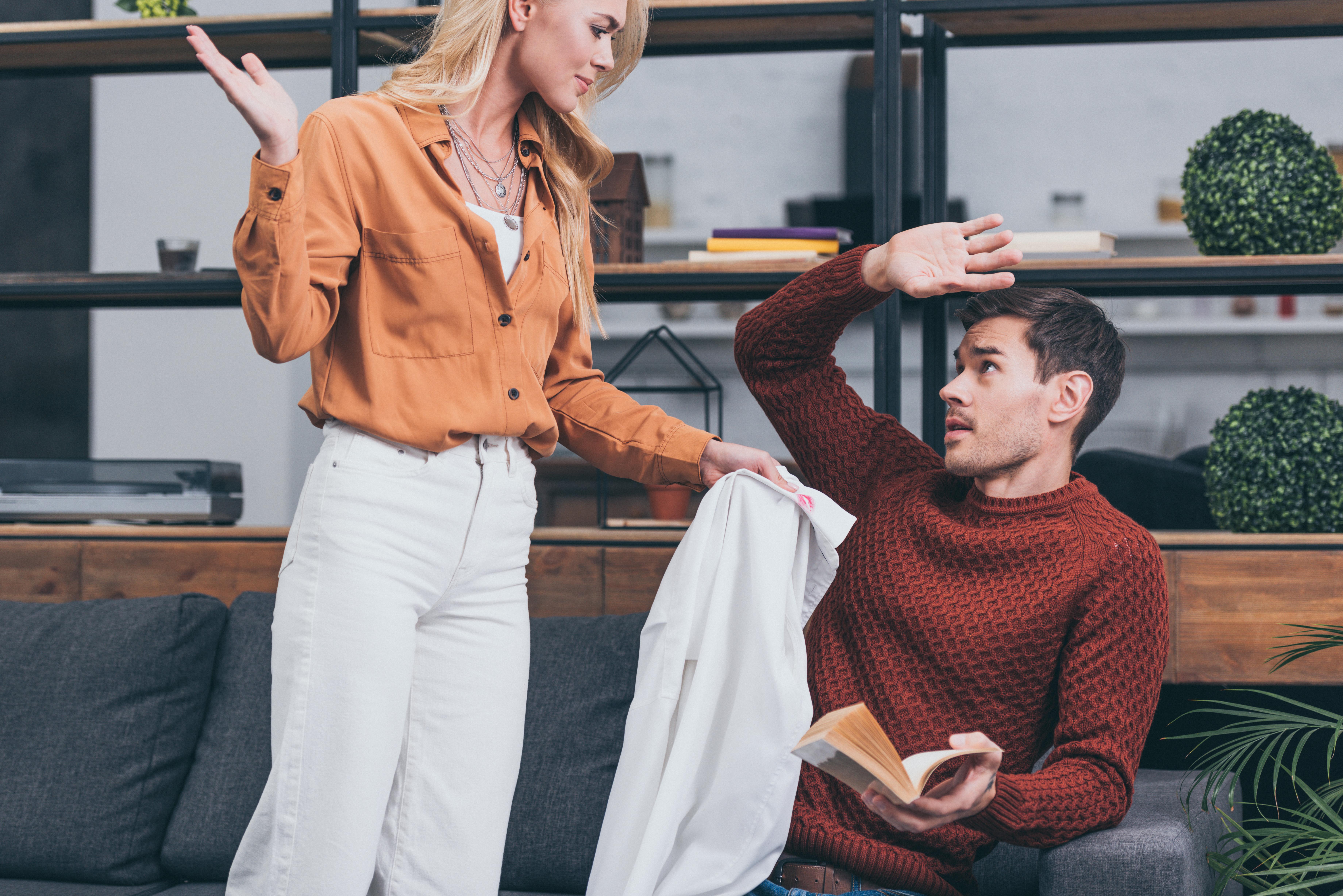 Partenerul tau are sau a avut o aventura? Relatia ta a cunoscut dezamagirea unei aventuri sexuale sau emotionale din partea partenerului?